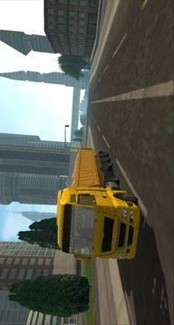 卡车模拟器:城市截图