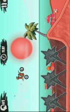 Motorcycle Bike Racing截图