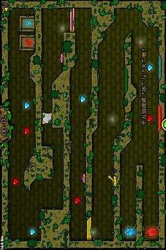 森林冰火人2截图