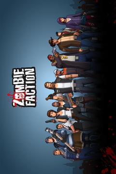 Zombie Faction - Battle Games for a New World截图