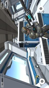 Elite Space Trooper截图