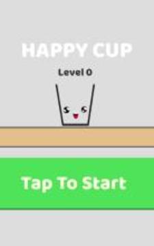 Happy Cup截图
