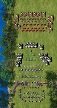 帝国防御截图