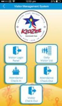 Kidzee School截图