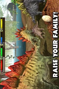 终极恐龙模拟器截图