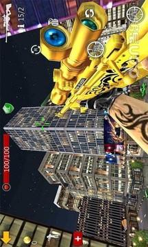 狙击杀手3D Ⅱ截图