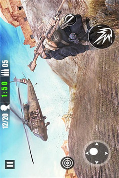 Fort:nite Last Battleground Royale Survival截图
