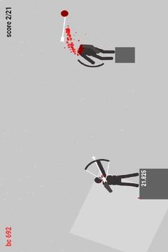 Stickman Archers截图