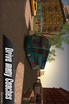 长途巴士模拟2017截图