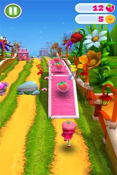 水果甜心公主跑酷截图