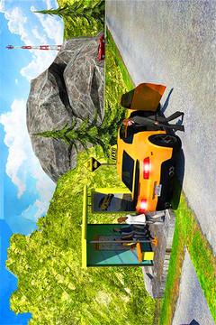 山地出租车模拟器截图
