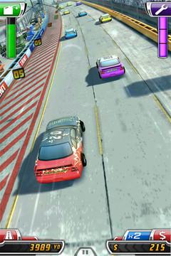 急速狂飙赛车截图