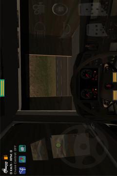 真实卡车模拟截图