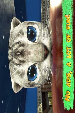 猫咪模拟器截图