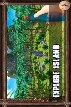 生存岛:创造模式截图