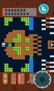 Tank Battle - 1990截图