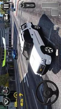 Driving Suv Simulator 2019截图