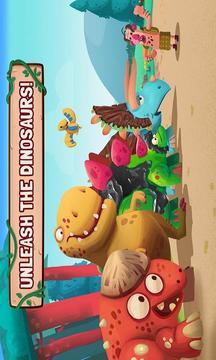 恐龙保卫战截图