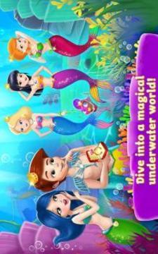 Mermaid Princess截图