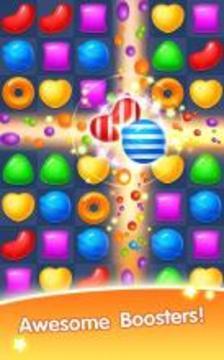 糖果爆炸传奇截图