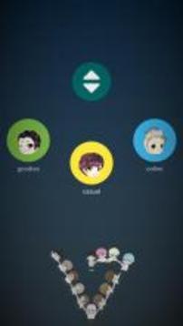 Seventeen - Variety Kpop game截图