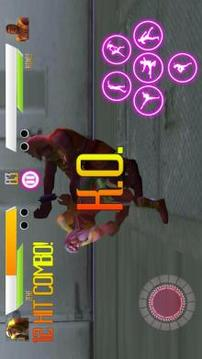 Fighting back pac Master Fighting game unblocked下载安卓最新