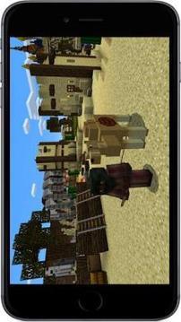 Mods - Addons for Minecraft PE截图
