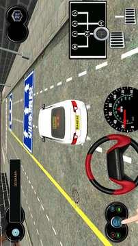 驾考模拟训练截图