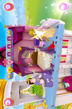 我的城堡世界截图