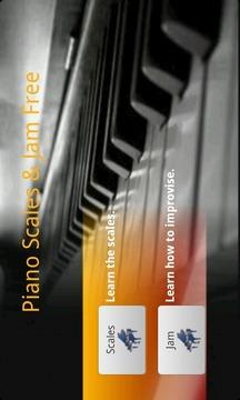 手指钢琴截图