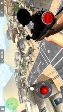 Killer Shooter SWAT截图
