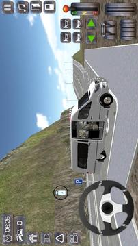 小型公共汽车截图