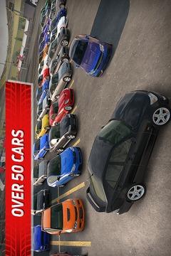 CarX漂移赛车截图