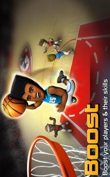 篮球大赢家截图