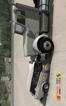 Car Crash Test VAZ 2104截图