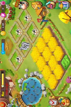 模拟农场经营截图