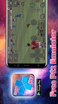 Free PS2 Emulator 2019截图