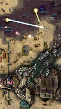 机械战争3截图