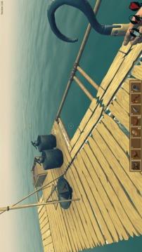 Shark vs Raft截图