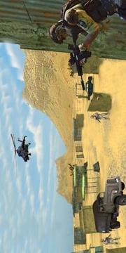 Anti-Terrorism shooter: FPS 3D Shooting Game 2018截图
