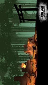 Assassin Ninja In The Shadow War截图