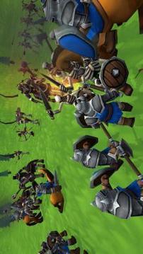 Fantasy Epic Battle Simulator截图