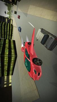飞车模拟器:空中特技截图