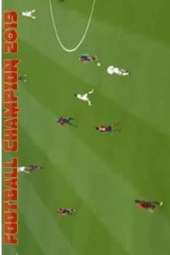 2019 Football Champion - Soccer League截图