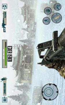 Sniper Counter Attack截图