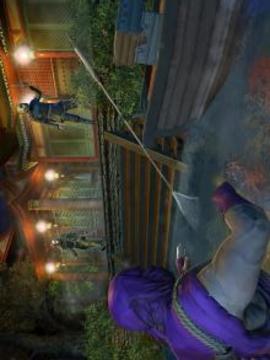 Ninja Fighting Spree截图