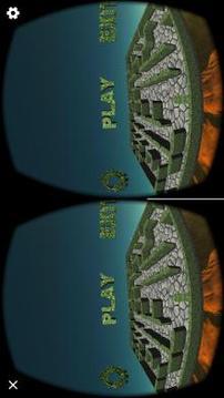 VR Maze Cardboard截图