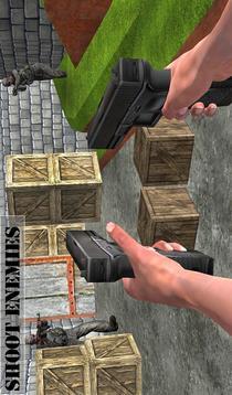 Counter Terrorist SWAT Team 3D FPS Shooting Games截图