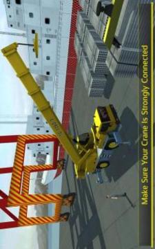 Construction & Crane SIM 2截图