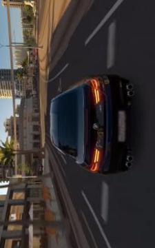 Police Car Driving BMW Simulator 2019截图